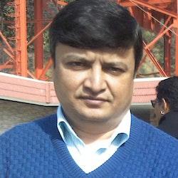 Arunish Chadha