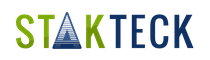 Stakteck logo